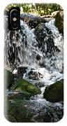 Wild Water IPhone Case
