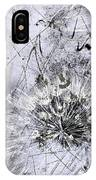Wild Wind  IPhone Case