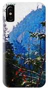 Wilderness Freedom IPhone Case