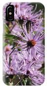 Wildflower Days IPhone Case