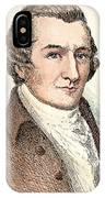 William Bradford (1722-1791) IPhone Case