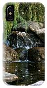 Willow Falls IPhone Case