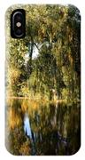 Willow Mirror IPhone Case