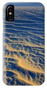 Wind Song IPhone Case