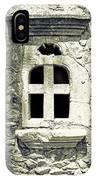 Window Of Stone IPhone Case