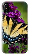 Wings Of Hope IPhone Case
