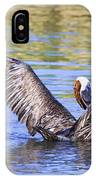 Wings Up IPhone Case