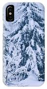 Winter Coat IPhone Case