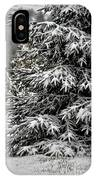 Winter Solstice IPhone Case