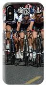Women's Criterium Tour De White Rock IPhone Case