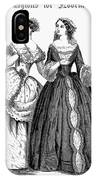Womens Fashion, 1851 IPhone Case