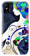 Wonder Night IPhone Case