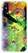 Wondrous 2 IPhone Case