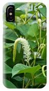 Woodland Flower 4 IPhone Case