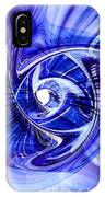 Wormhole IPhone Case