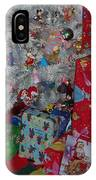 Xmas Presents 03 IPhone Case