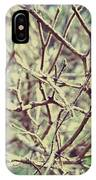 Yet To Spring IPhone Case