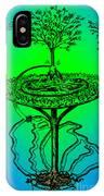 Yggdrasil From Norse Mythology IPhone Case