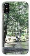 Yosemite Creek IPhone Case