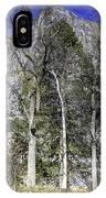 Yosemite Reflection IPhone Case
