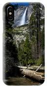 Yosemite5 IPhone Case