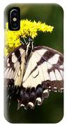 You Keep Me Hanging On IPhone Case