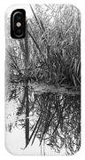 Zen Pond IPhone Case