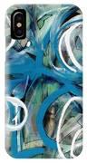 Zen Quadrant IPhone Case