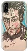 David Copperfield IPhone Case