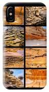 ' Australia Rocks ' - Maria Island - Tasmania IPhone Case