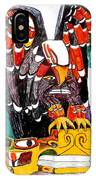 Eagle Has Landed IPhone Case