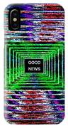 Good News  IPhone Case