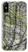 Grass And Stone  IPhone Case