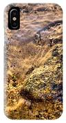 Lakescapes 3 IPhone Case