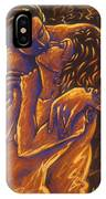 Los Amantes The Lovers IPhone Case