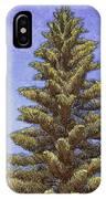 O Christmas Tree IPhone Case