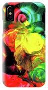 Roses 2 IPhone X Case