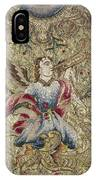 Chasuble, 18th Century IPhone Case