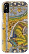 Heraclius (c575-641 A.d.) IPhone Case