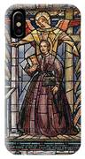 Sally Tompkins (1833-1916) IPhone Case