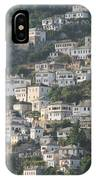 0116883 - Greece - Pilio IPhone Case