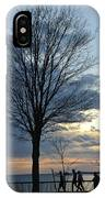 015 April Sunsets IPhone Case