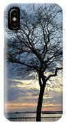 018 April Sunsets IPhone Case