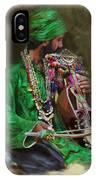 023 Sindh IPhone Case