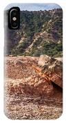 030715 Palo Duro Canyon 049 IPhone Case