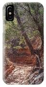 030715 Palo Duro Canyon 066 IPhone Case