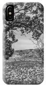 030715 Palo Duro Canyon 105 6 7 IPhone Case