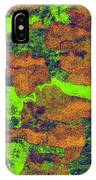 0374 Abstract Thought IPhone Case
