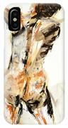 04935 Swinger IPhone Case