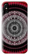 #050820155 IPhone Case